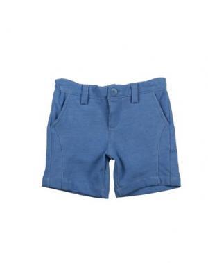 Повседневные брюки GRANT GARÇON BABY. Цвет: небесно-голубой