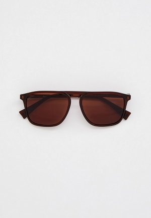 Очки солнцезащитные Baldinini BLD 2152 PM 301. Цвет: коричневый