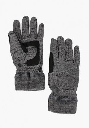 Перчатки Jack Wolfskin AQUILA GLOVE MEN. Цвет: серый