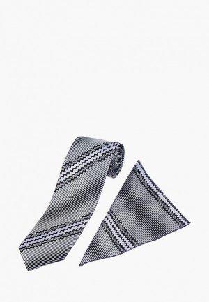 Комплект Fayzoff S.A.. Цвет: серый
