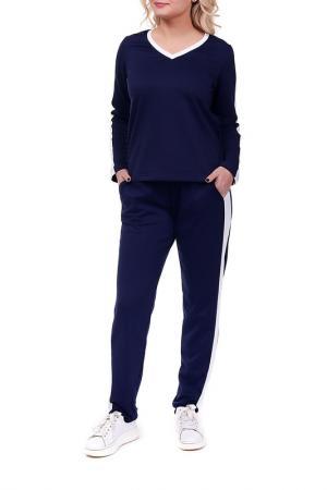 Спортивный костюм Rocawear. Цвет: мультицвет