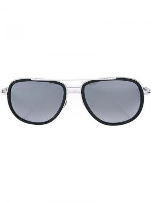 Солнцезащитные очки Awaken Frency & Mercury. Цвет: металлический