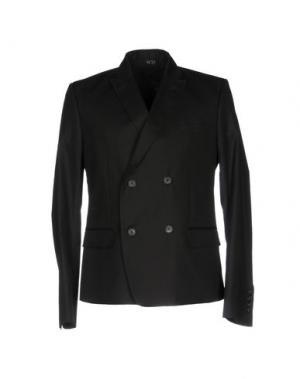 Пиджак N° 21. Цвет: черный