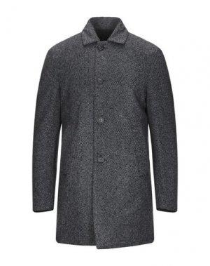 Пальто HAVANA & CO.. Цвет: свинцово-серый