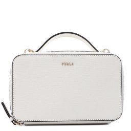 Сумка  BABYLON L CROSSBODY белый FURLA