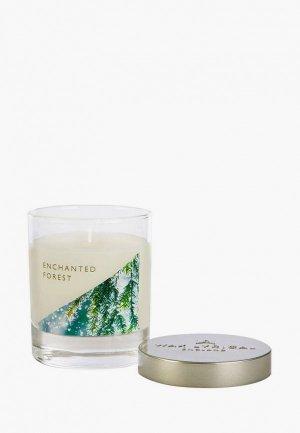 Свеча ароматическая Wax Lyrical Волшебный лес