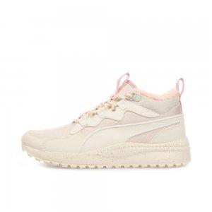 Ботинки Pacer Next SB WTR PUMA. Цвет: розовый