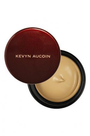 Sensual Skin Enhancer - Тональная основа для макияжа SX03, 18 g Kevyn Aucoin. Цвет: multicolor