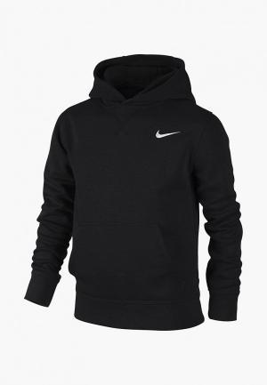 Худи Nike B NK HOODIE YA76 BF OTH. Цвет: черный