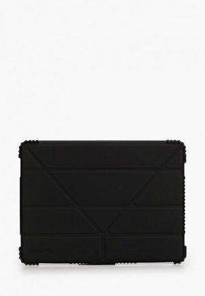 Чехол для iPad Capdase противоударный BUMPER FOLIO Flip Case Apple 10.2 (2019). Цвет: черный