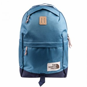 Daypack The North Face. Цвет: голубой