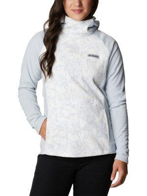 Джемпер флисовый женский Ali Peak™, размер 50 Columbia. Цвет: серый