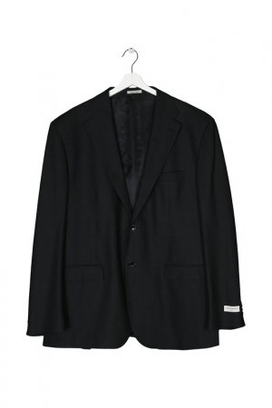 Пиджак Angelo Nardelli. Цвет: темно-синий, серый, клетка