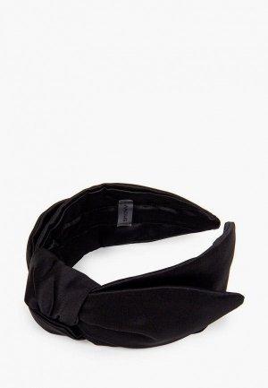 Ободок SHOVV. Цвет: черный