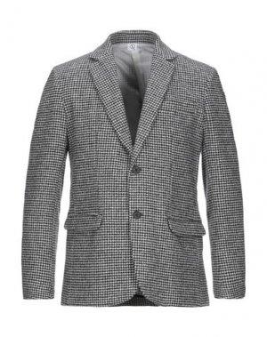 Пиджак MASTER COAT. Цвет: черный