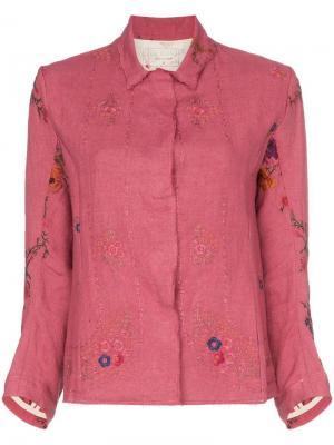 Куртка Haya с вышивкой By Walid