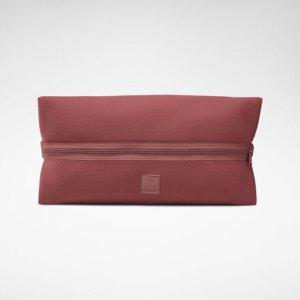Спортивная сумка Enhanced Active Imagiro Reebok. Цвет: rose dust