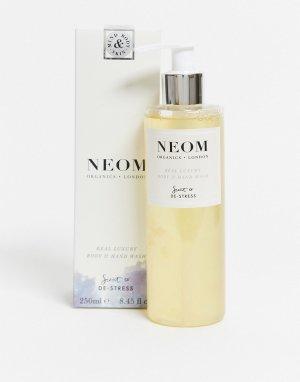 Мыло для рук и тела NEOM