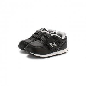 Кроссовки 996 New Balance. Цвет: чёрный