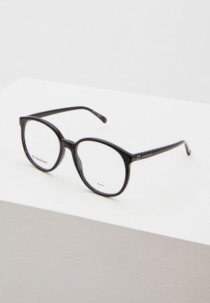 Оправа Givenchy GV 0093 807. Цвет: черный
