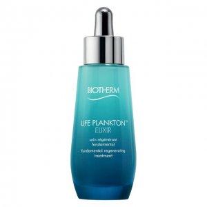 Восстанавливающий эликсир для лица Life Plankton Elixir Biotherm. Цвет: бесцветный