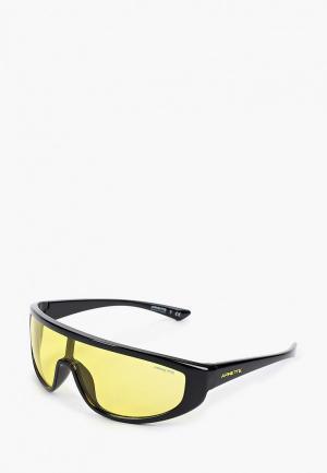 Очки солнцезащитные Arnette 0AN4264 41/85. Цвет: желтый