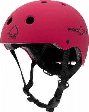 Шлем детский Jr. Classic Fit Cert Matte Pro-Tec. Цвет: розовый