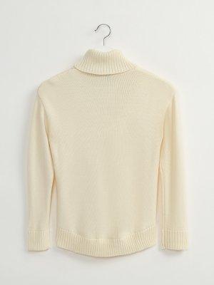 Детский свитер Finisterre. Цвет: bezhevyy