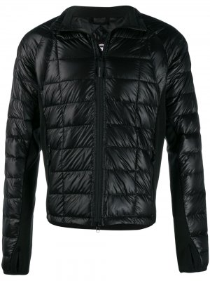 Куртка-пуховик Canada Goose. Цвет: черный