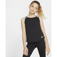 Майка для тренинга девочек школьного возраста Dri-FIT Nike