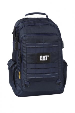 Рюкзак Atacama Backpack Caterpillar. Цвет: синий