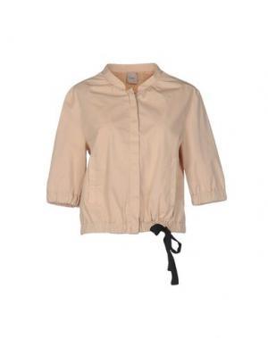 Куртка ...À_LA_FOIS.... Цвет: бежевый