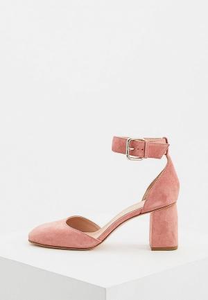 Туфли RED(V). Цвет: розовый