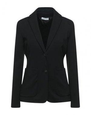 Пиджак GOSSIP. Цвет: черный
