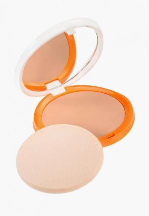 Пудра Seventeen Компактная с матирующим эффектом High photo-ageing protection SPF30  2. Цвет: прозрачный
