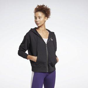 Спортивная куртка Identity Zip-Up Reebok