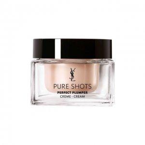 Крем Pure Shots Perfect Plumper YSL. Цвет: бесцветный