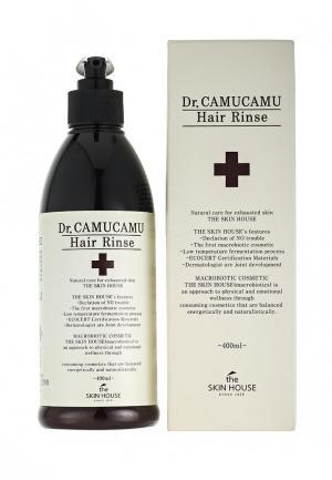 Бальзам для волос The Skin House Лечебный Dr. Camucamu 400 мл