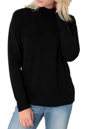 Jumper William de Faye. Цвет: black
