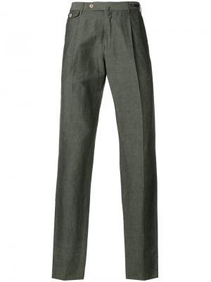 Укороченные брюки-чинос Pt01