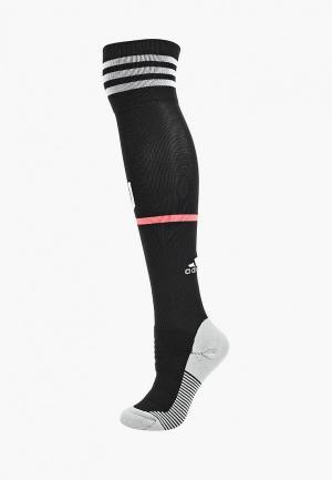 Гетры adidas JUVE H SO. Цвет: черный