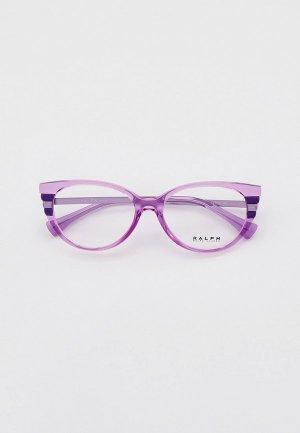 Оправа Ralph Lauren RA7127 5947. Цвет: фиолетовый