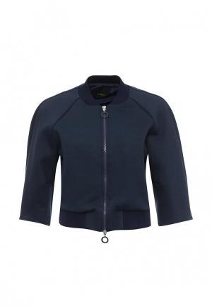 Куртка Pinko. Цвет: синий