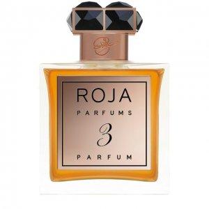 Духи Parfum De La Nuit 3 Roja Parfums. Цвет: бесцветный