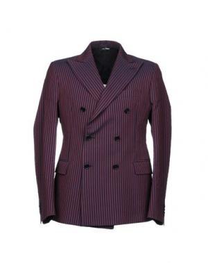 Пиджак LC23. Цвет: темно-синий