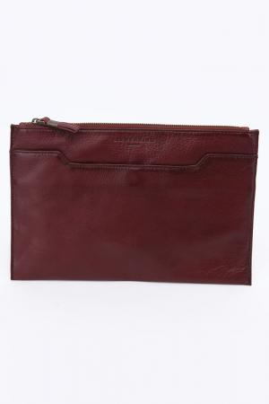 Кошелек LIEBESKIND BAGS&BELTS. Цвет: красный