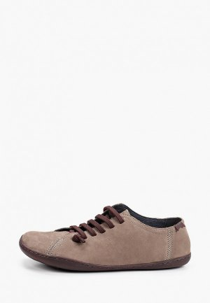 Ботинки Camper. Цвет: бежевый