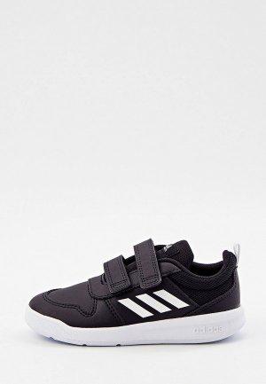 Кеды adidas TENSAUR I. Цвет: черный