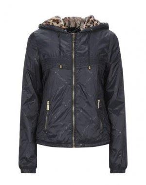 Куртка G.SEL. Цвет: темно-синий