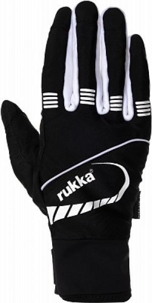 Перчатки Neely, размер 10 Rukka. Цвет: черный